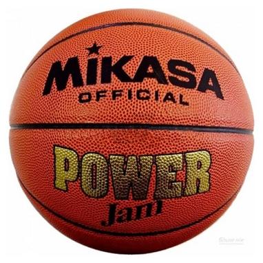 Мяч баскетбольный (оригинал) Mikasa, №5 (BSL10G-J)