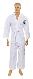 Кимоно для тхэквондо (добок) Combat Budo ITF (МА-5468)