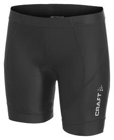 Шорты велосипедные Craft Bike Shorts Junior SS 13, черные (1900703-9999)