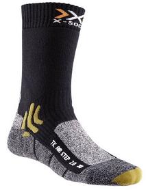 Термоноски для треккинга X-Socks Trekking Air Step 2.0 AW 17 (X100098-B050)