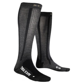Термоноски для треккинга X-Socks Trekking Expedition Long AW 11 (X20013-X03)