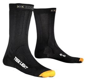 Термоноски для треккинга X-Socks Trekking Light SS 18 (X020015-G000)