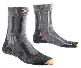 Термоноски для треккинга X-Socks Trekking Merino Light SS 17 (X020435-G000)