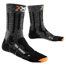Термоноски для треккинга X-Socks Trekking Summer SS 18 (X100079-G035)