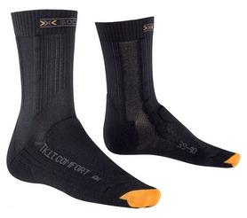 Термоноски для треккинга женские X-Socks Trekking Light&Comfort Lady SS 18 (X020290-G078)