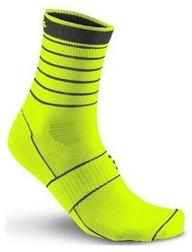 Носки Craft Glow Sock, желтые (1904086-2851)