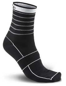 Носки Craft Glow Sock, черные (1904086-9926)