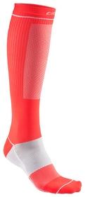 Носки Craft Compression Sock SS 16, оранжевые (1904087-2825)