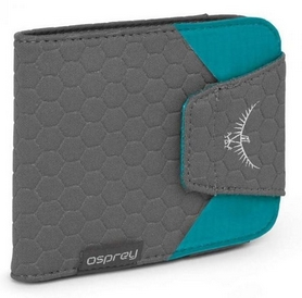 Кошелек Osprey QuickLock Frid Wallet Shadow Grey-O/S (009.1653)