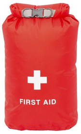 Гермомешок Exped Fold DryBag First Aid - красный, S (018.0055)