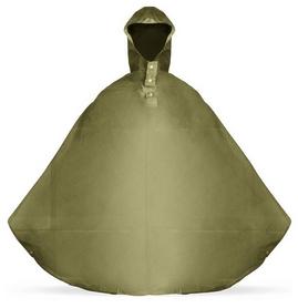 Дождевик Trimm Basic Khaki, зеленый (001.009.0500)