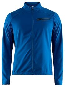 Ветровка Craft Breakaway Jacket Man SS 18, синяя (1905826-367000)
