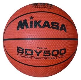 Мяч баскетбольный (оригинал) Mikasa, №5 (BDY500)