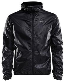 Ветровка Craft Breakaway Light Weight Jacket Man SS 18, черный (1905838-999000)