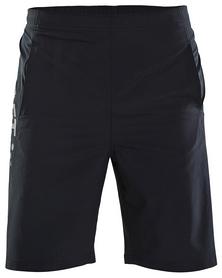 Шорты Craft Deft Stretch Shorts Man SS 18, черные (1905969-999000)