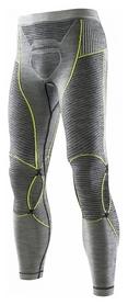 Термокальсоны мужские X-Bionic Apani Man Pants Long L/XL AW 17, серые (I100466-B064)
