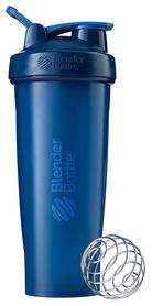 Шейкер с шариком BlenderBottle Classic Loop - темно-синий, 940 мл (Loop 32oz Navy)