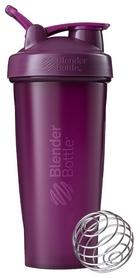 Шейкер с шариком BlenderBottle Classic Loop - фиолетовый, 940 мл (Loop 32oz Plum)
