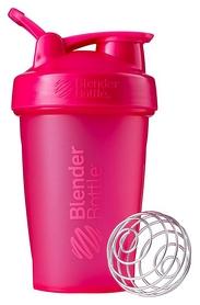 Шейкер с шариком BlenderBottle Classic Loop - розовый, 590 мл (Loop 20 FL Pink)