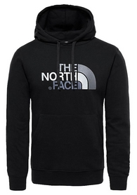 Толстовка мужская The North Face Men's Drew Peak Pullover Hoodie AW 17 (T0AHJY-KX7)