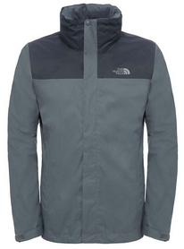 Куртка мужская The North Face Men's Evolve II Triclimate Jacket AW 17 (T0CG55-Q2S)