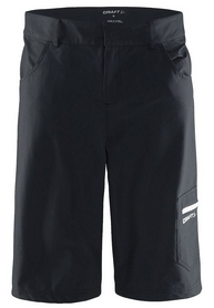 Шорты мужские Craft Reel XT Shorts Man SS 17 (1905006-9900)