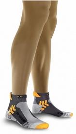 Термоноски X-Socks Run Performance SS 17 (X020039-G000)