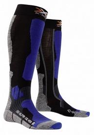 Термоноски X-Socks Ski Alpin Silver AW 17 (X020413-B040)