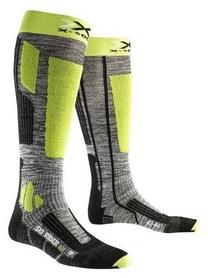 Термоноски мужские X-Socks Ski Rider 2.0 AW 17 (X100092-G730)