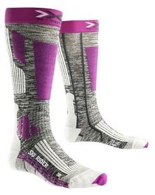 Термоноски женские X-Socks SKI RIDER 2.0 LADY AW 17 (X100093-G150)