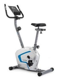 Велотренажер электромагнитный Elitum RX300, серый (00-00000412)