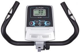 Велотренажер магнитный Elitum RX500, серый (00-00000414) - Фото №4