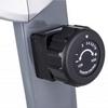 Велотренажер магнитный Elitum RX500, серый (00-00000414) - Фото №5