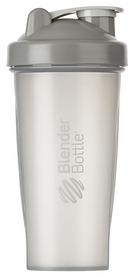 Шейкер с шариком BlenderBottle Classic - серый, 820 мл (Classic 28oz Grey)