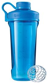 Шейкер с шариком BlenderBottle Radian - голубой, 940 мл (Radian Cyan)