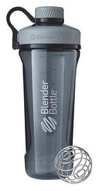Шейкер с шариком BlenderBottle Radian - серый, 940 мл (Radian Grey)