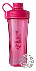 Шейкер с шариком BlenderBottle Radian - розовый, 940 мл (Radian Pink)