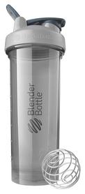 Шейкер с шариком BlenderBottle Pro 32 - серый, 940 мл (Pro32 Grey)