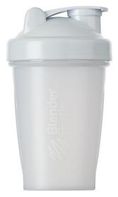 Шейкер с шариком BlenderBottle Classic - белый, 590 мл (Classic 20oz White)