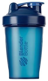 Шейкер с шариком BlenderBottle Classic - темно-синий, 590 мл (Classic 20oz Navy)
