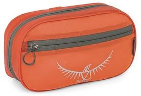 Косметичка Osprey Washbag Zip Poppy Orange - O/S, оранжевая (009.0049)