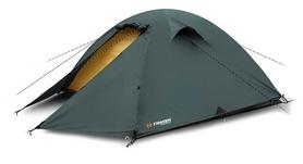 Палатка четырехместная кемпинговая Trimm Pasat Dark Olive (001.009.0102)