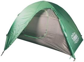 Палатка трехместная туристическая Turbat Runa 3 Green (012.005.0002)