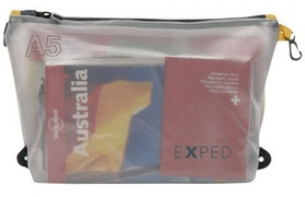 Органайзер Exped Vista Organiser A5 Grey (018.0062)