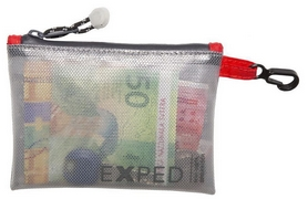 Органайзер Exped Vista Organiser Mini Grey-O/S (018.0229)