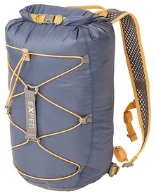 Рюкзак туристический Exped Cloudburst O/S - синий, 25 л (018.0193)