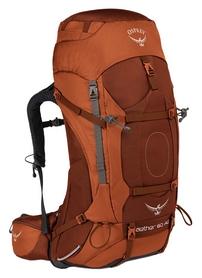 Рюкзак туристический Osprey Aether AG 85 Outback Orange - MD - оранжевый, 85 л (009.1500)