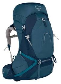 Рюкзак туристический Osprey Aura AG 65 Challenger Blue - WM - синий, 65 л (009.1715)