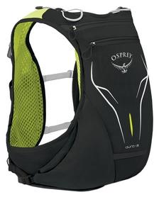 Рюкзак туристический Osprey Duro 1.5 Electric Black - S/M, 1,5 л (009.1540)