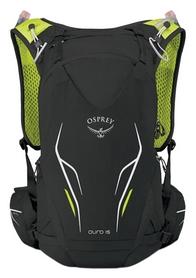 Рюкзак спортивный Osprey Duro 15 Electric Black - S/M, 15 л (009.1532)